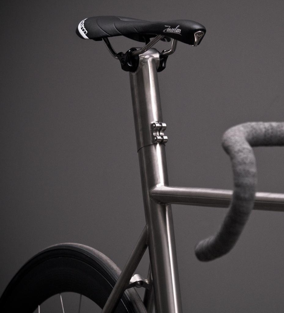 Father TU\'s Titanium Track | Pedal SAUCE